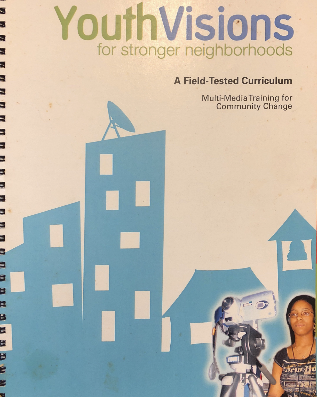 Youth Visions for Stronger Neighborhoods